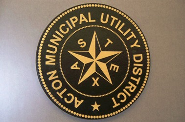 Acton Municipal Utility District